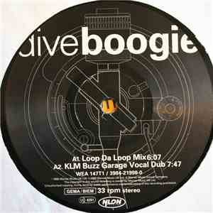 Dive  - Boogie download flac