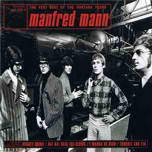 Manfred Mann - The Very Best Of The Fontana Years download flac