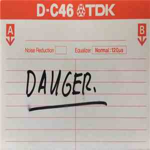 Danger  - Danger download flac