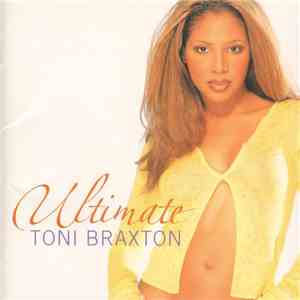 Toni Braxton - Ultimate Toni Braxton download flac