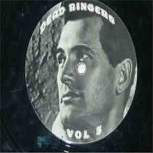 Dead Ringers - Vol. 3 download flac