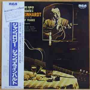 Django Reinhardt And The Quintet Of The Hot Club Of France With Stephane Grappelly - Djangology download flac