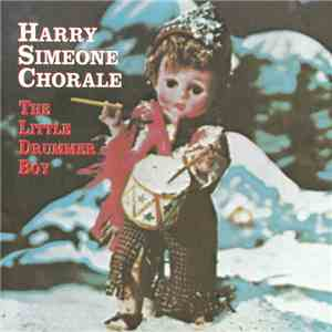 Harry Simeone Chorale - The Little Drummer Boy download flac