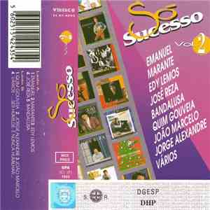 Various - Só Sucesso Vol. 2 download flac