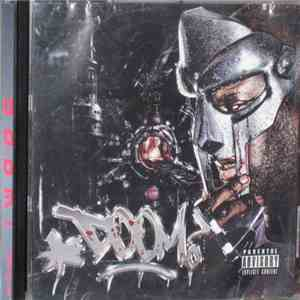 MF Doom - DOOM! download flac