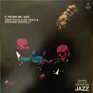 Various - Il Violino Nel Jazz download flac