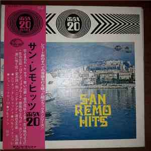 Various - San Remo Hits download flac