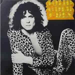 T. Rex - Solid Gold download flac