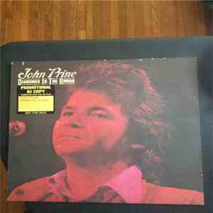John Prine - Diamonds In The Rough download flac