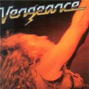 Vengeance  - Vengeance download flac