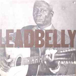 Leadbelly - Leadbelly download flac
