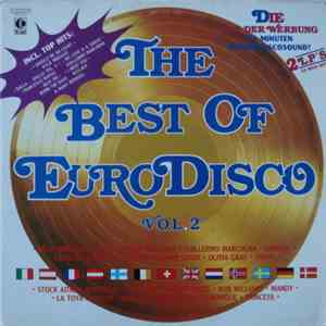 Various - The Best Of Eurodisco Vol. 2 download flac