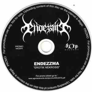 Endezzma - Erotik Nekrosis download flac