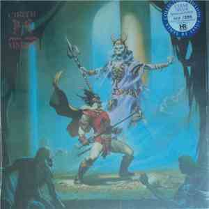 Cirith Ungol - King Of The Dead download flac