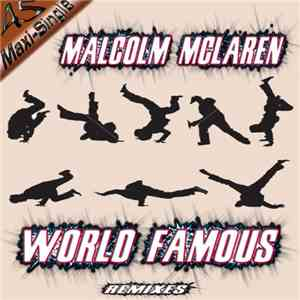 Malcolm McLaren - World Famous download flac