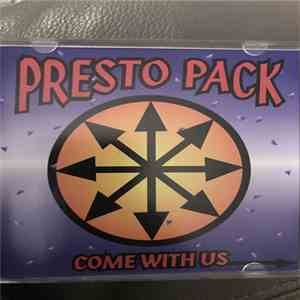Presto Pack - Come with us download flac