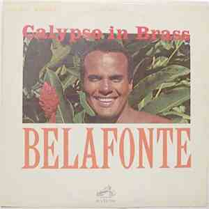Harry Belafonte - Calypso In Brass download flac