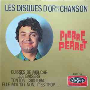 Pierre Perret  - Les Disques D'Or De La Chanson download flac