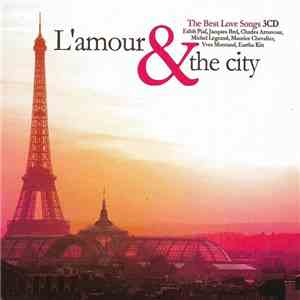 Various - L'amour & The City download flac