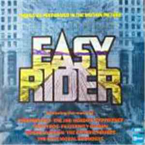 Various - Songs Performed In The Motion Picture Easy Rider download flac