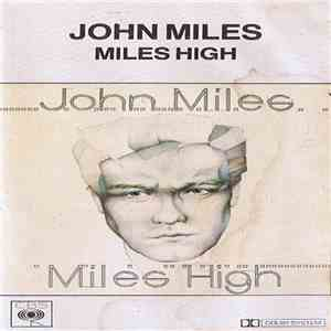 John Miles - Miles High download flac