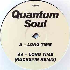Quantum Soul - Long Time download flac
